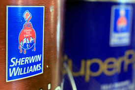 Sherwin Williams by Ftc Rejects Sherwin Williams U0027 Concessions In Valspar Deal Sources
