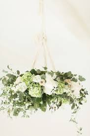wedding flowers northumberland 23 stunning wedding flower chandelier ideas wow your guests