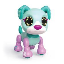 bentley zoomer zoomer robots u0026 electronic pets walmart com