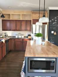 How Build Kitchen Cabinets Building Cabinets Up To The Ceiling Building Cabinets Thrifty