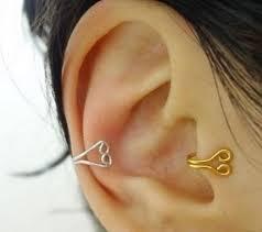 s ear cuffs small ear cuffs tutorial the beading gem s journal wire