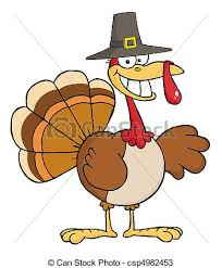 Happy Thanksgiving Pilgrims Turkey Illustrations And Clip Art 27 536 Turkey Royalty Free