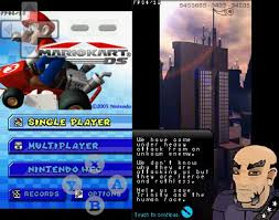 ds emulator android tiger lab ds emulator for android your move nintendo technabob