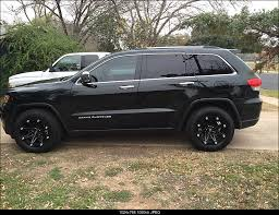 jeep grand cherokee all terrain tires wheel and tire discussions page 102 jeepforum com