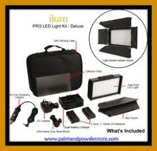 portable lighting for makeup artists the world s catalog of ideas