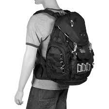 Oakley Kitchen Sink Backpack Black One Size Amazonin Sports - Oakley backpacks kitchen sink