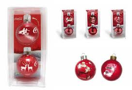 Coca Cola Christmas Ornaments - coca cola christmas balls buy christmas product on alibaba com