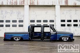 cummins truck rollin coal 1985 ford ranger draggin u0027 range mini truckin magazine