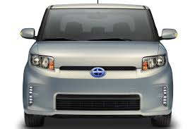 2006 scion xb review intellichoice