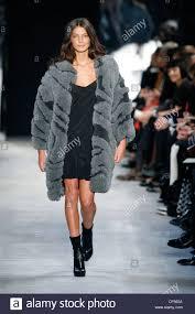 stella mccartney paris ready to wear autumn winter model wearing