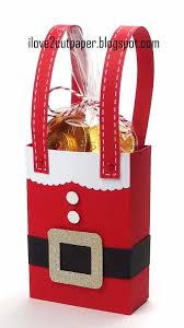 christmas gift box ideas gift bag from the pazzles craft room a way to package a