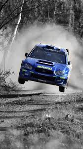 subaru rally wallpaper snow simplywallpapers com cars jumping rally subaru impreza wrc