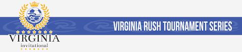 Invitational Cards Virginia Invitational Virginia Rush Soccer Club