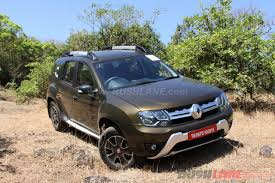 renault duster renault duster amt facelift review specs photos