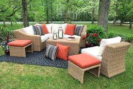 sunbrella patio furniture large size of amazon com outdoor piece