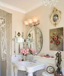shabby chic bathroom decorating ideas shabby cottage chic shelf and more bathroom makeover pics for