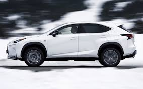 lexus crossover 2014 lexus nx f sport 2014 wallpapers and hd images car pixel