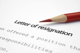 Writing A Letter Of Resignation Template Polite Resignation Letter Examples Sample Letters