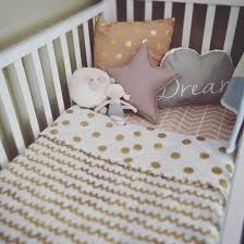 Pink And Gold Nursery Bedding Best 25 Crib Bedding Ideas On Pinterest Cribs U0026 Beds Crib