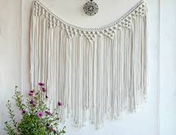 decor decorate your house with macrame wall hanging pack7nc