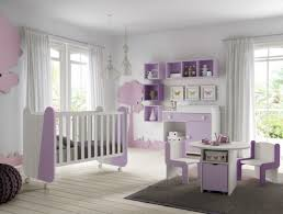 deco chambre bebe design deco chambre bebe fille violet 3 enfant 27 id es originales
