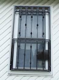 Basement Window Security Bars by Window Bars Bars Security Bars Steel Bars Driveway Gates