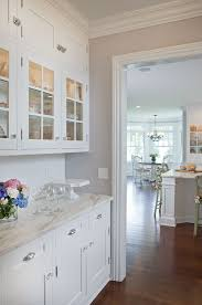 classic hamptons style by kitchen designs by ken kelly long