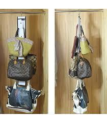 purse organizer for closet design u2014 steveb interior hanging