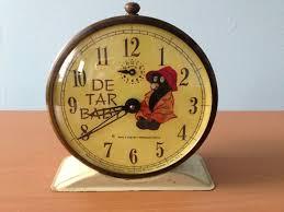Ebay Cuckoo Clock 53 Best Children U0027s Clocks Images On Pinterest Vintage Clocks