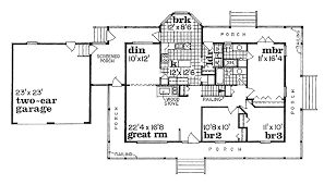 porch floor plan neat design 10 porch floor plans mobile home with porches home array