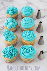 Baking And Cake Decorating Video Cupcake Decorating Tips A Quick Video And Tutorial About