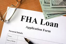 how to qualify for an fha mortgage loan with bad credit home
