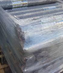 rete metallica per gabbie 50mt rotolo rete metallica zincata tripla torsione maglia mm 51 6