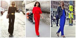 jumpsuit ideas 4 day ideas