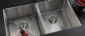 KINDRED HOME - Steel queen kitchen sinks