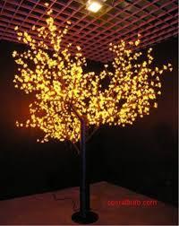 multi color easter led willow tree light led lights tree