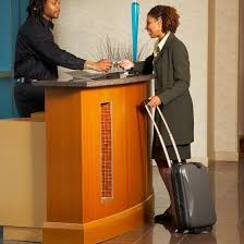 Salary For Hotel Front Desk Agent How Not To Pay For Incidentals At A Hotel Getaway Tips