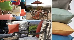 Outdoor Patio Furniture Cushions Custom Outdoor Patio Furniture Cushions Pillows Simi Valley