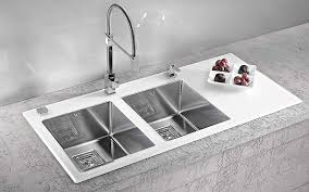 vasque evier cuisine meuble evier moderna best etagere salle de bain inox with meuble