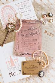 best 25 art deco wedding invitations ideas on pinterest deco