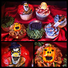 halloween cupcakes decorating ideas pinterest cool design ideas