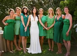 wedding bridesmaid dresses wedding bridesmaid dresses ideas tips venuelust