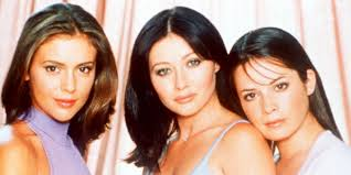 get excited u0027charmed u0027 is coming back to tv as a new series