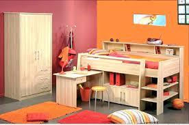lit enfant combiné bureau lit combine armoire lit superposac combinac bureau lit combine