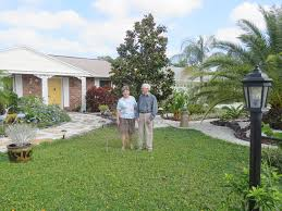 florida friendly yard the observer news southshore riverview