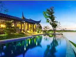 photos inside china u0027s most expensive home business insider