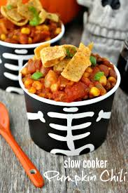 halloween birthday ideas for adults check out slow cooker pumpkin chili halloween party ideas for