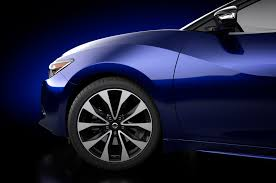 nissan maxima with rims 2016 nissan maxima first look motor trend