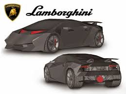 ferrari laferrari depapercraftblog pinterest ferrari and