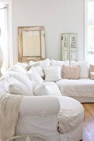good looking couch slip covers in family room shabby chic with